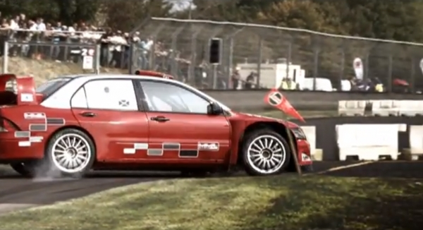 MML Sports stars in RallyDay video