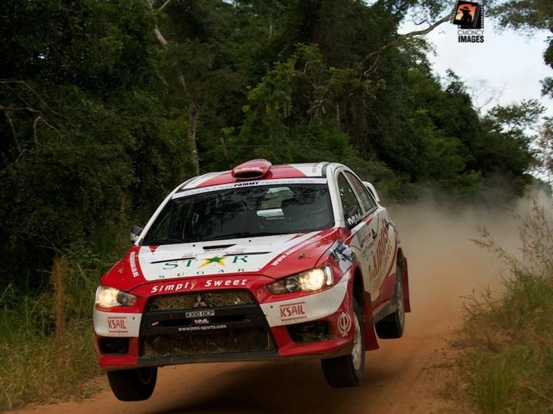 Wins for MML Sports-prepared cars in Africa and Europe