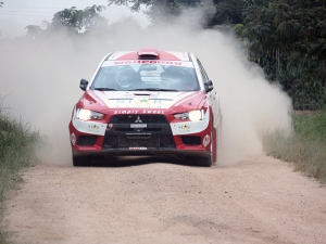 MML Sports and Team Kibos claim African Rally Championship