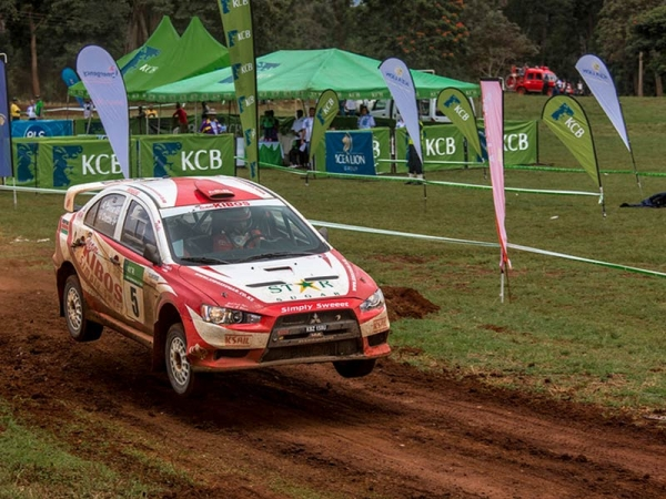 Team Kibos and MML Sports give it everything on KnRC finale