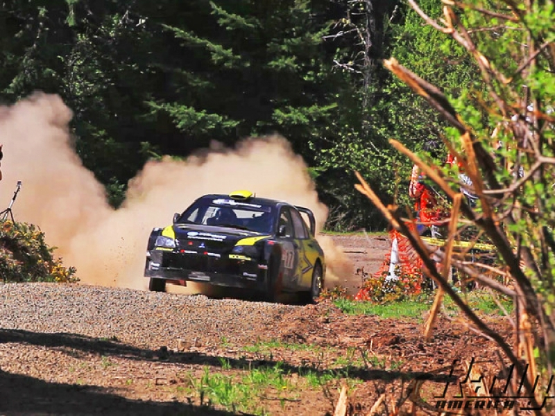 MML Sports to enter Rally America with Antoine L'Estage