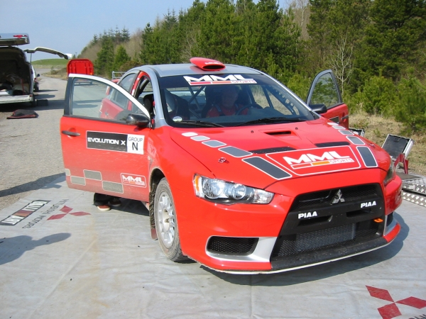 Workload means MML Sports unable to contest Kerzume Rally